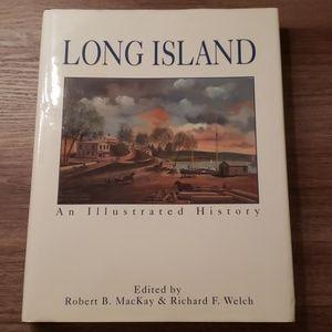 Long Island Book
